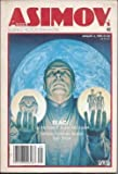 img - for ISAAC ASIMOV'S Science Fiction: August, Aug. 31, 1981 book / textbook / text book
