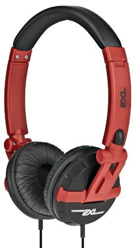 Skullcandy X5Shcz-811 Red And Black Shake Down Headphones