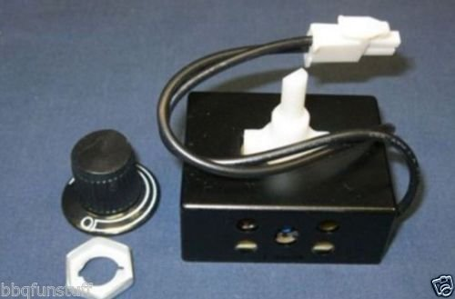 Napoleon KB-35 Gas & Wood Stove Replacement Variable Rheostat Switch (Napolean Gas Stove compare prices)