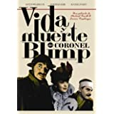 Life and Death of Colonel Blimp (Vida y Muerte del Coronel Blimp) [NTSC/REGION 1 & 4 DVD. Import-Latin America] ~ Anton Walbrook