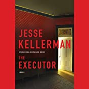 The Executor | [Jesse Kellerman]