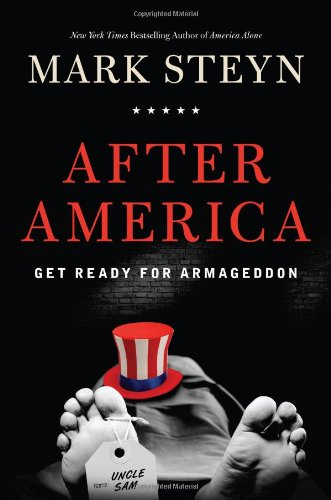 After America - Mark Steyn