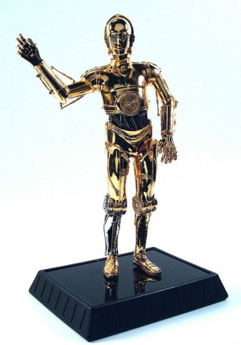 C3PO Statue - Limited Edition - Gentle Giant - Star Wars - Buy C3PO Statue - Limited Edition - Gentle Giant - Star Wars - Purchase C3PO Statue - Limited Edition - Gentle Giant - Star Wars (Gentle Giant, Toys & Games,Categories,Action Figures,Statues Maquettes & Busts)