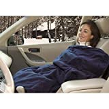 419cwbIaKXL. SL160  Trillium Worldwide 12 Volt Heated Travel Blanket