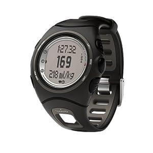 Suunto T6D Heart Rate Monitor Black Smoke SS015843000
