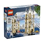 LEGO Tower Bridge # 10214