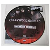 American Tragedy [VINYL] Hollywood Undead