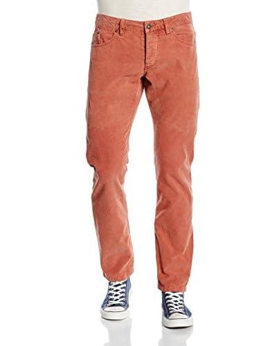 Time Out Pantalone [Rosso Chiaro]
