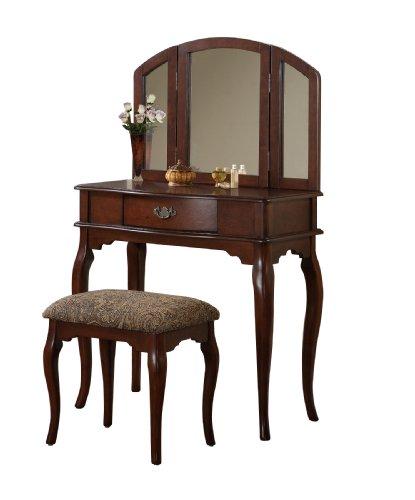 bobkona-jaden-collection-vanity-set-with-stool-cherry