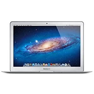 Apple MD231LL MacBook Air
