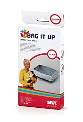 Savic Bag It Up Litter Tray Bag