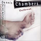 Outbreak by Chambers, Dennis