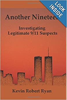 Cover image of Another Nineteen: Investigating Legitimate 9/11 Suspects