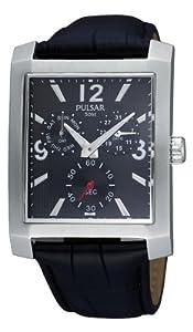 Pulsar Herren-Armbanduhr PP5007X1
