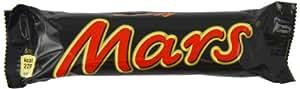 Mars Bar 58 g (Pack of 48)