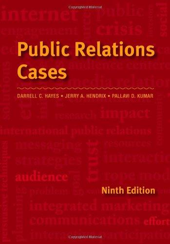 Public Relations Cases front-1064382
