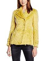 Dondup Americana Mujer (Amarillo)