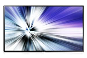 "Samsung PE46C - pantallas públicas (gran formato) (LED, 116,84 cm (46""), 1920 x 1080 Pixeles, Negro, 400 x 400 mm, 131W)"