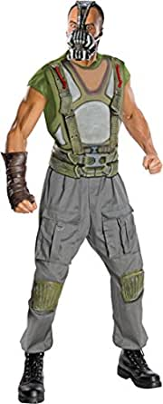 Morris Costumes Men'S Batman Bane Adult Costume