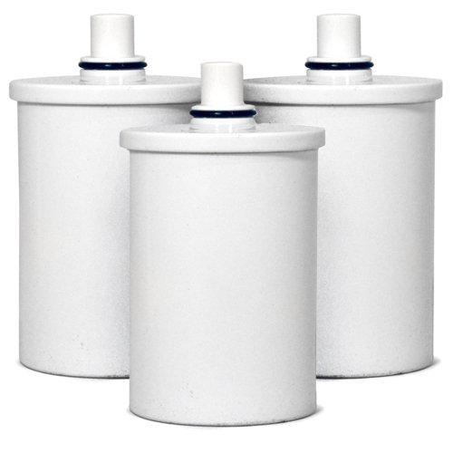 Paragon In-Line/Backflow Replacement Cartridge 3 Pack