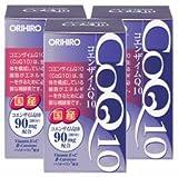 オリヒロ コエンザイムQ10 90粒*オリヒロ