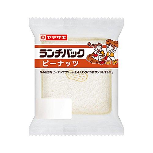 ヤマザキ ランチパック 福袋 6個セット