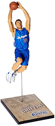 McFarlane Toys NBA Series 26 Blake Griffin Action Figure