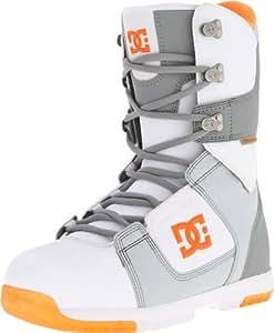 Amazon.com : DC Men's Park Boot 12 Performance Snowboard