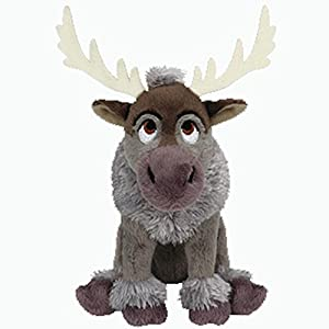 Ty Disney Frozen Sven - Reindeer by TY Inc