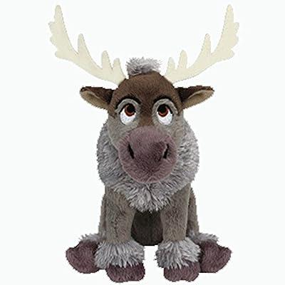 Ty Disney Frozen Sven - Reindeer by TY Inc