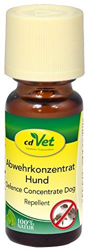 Artikelbild: cdVet Naturprodukte Abwehrkonzentrat Hund 10 ml