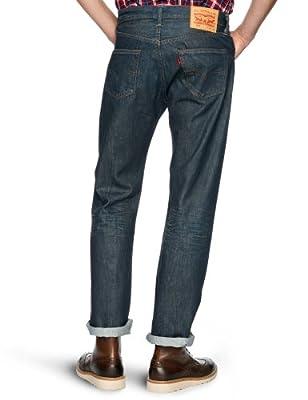 Levi's Original Fit-1507 Straight Men's Jeans
