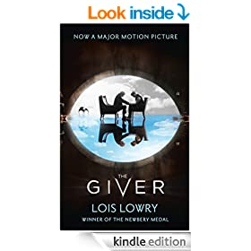 The Giver (Essential Modern Classics) (The Giver Quartet Book 1)