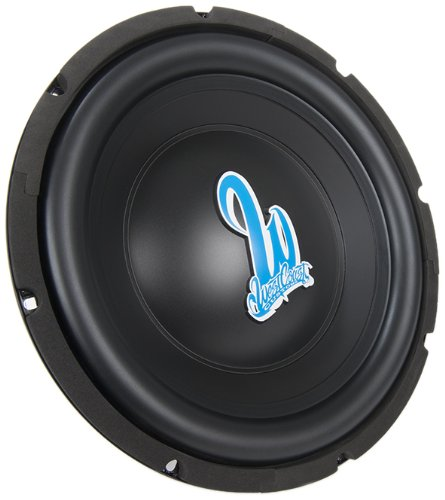West Coast Customs Wcc112 2-Inch Dual Voice Coil For High Power Handling
