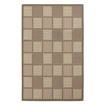 Acadia Outdoor Area Rug - 4'11
