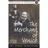 The Merchant of Venice (Arden Shakespeare: Shakespeare at Stratford Series) ~ William Shakespeare