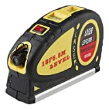 New Laser Level with 5.5M Measuring Tape and Spare Batteries at Sears.com