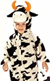 Lil Moo Cow Deluxe Plush Toddler Halloween Costume Size 2T-4T