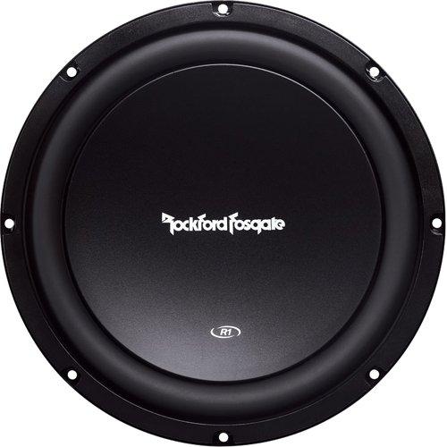 Rockford Fosgate Prime R1S410 R1 10-Inch 150 Watt Subwoofer - 4 Ohm