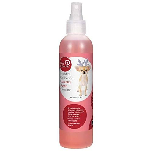 Moondon Holiday Scented Colognes for Pets - Keep Your Dog or Cat Smelling Fresh 3 Scents (Aroma Ramp compare prices)