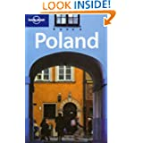 Lonely Planet Poland (Country Travel Guide)