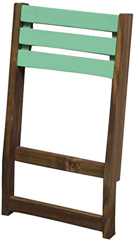 Siena Mybalconia 989888 Modular Rückenlehne Gestell Akazie FSC® 100% geölt Flächen Akazie FSC® 100% grün lackiert günstig
