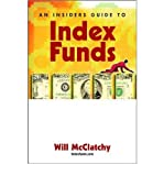 img - for [ { AN INSIDER'S GUIDE TO INDEX FUNDS - GREENLIGHT } ] by McClatchy, Will (AUTHOR) Nov-14-2002 [ Hardcover ] book / textbook / text book
