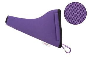 Étui de protection LadyP violette