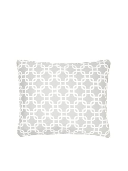 Chateau Blanc Bedding Transitional Pillow Sham