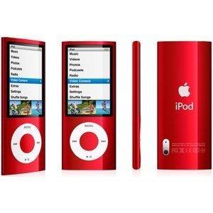 apple-ipod-nano-16gb-5th-generation-red
