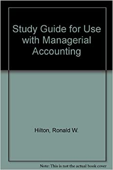 A research on managerial accounting