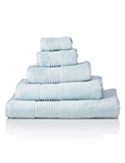 Luxury Egyptian Cotton Towels