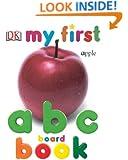 My First ABC Board Book (My 1st Board Books)