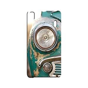 G-STAR Designer 3D Printed Back case cover for Lenovo A7000 / Lenovo K3 Note - G8259